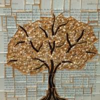 Mosaic Panel 9