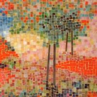 Mosaic Panel 7