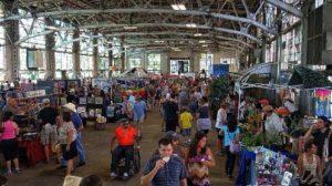 Picture of Railyards Market Albuquerque