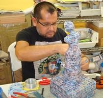 Picture of Rodolfo Rosas Hernandez